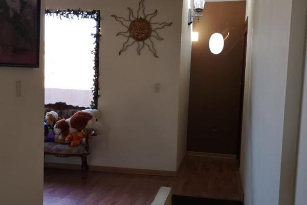 Foto de casa en venta en  , granja graciela, durango, durango, 6171735 No. 13