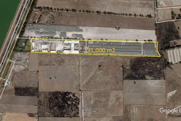 Foto de terreno habitacional en venta en  , granja la laguna, nextlalpan, méxico, 0 No. 02