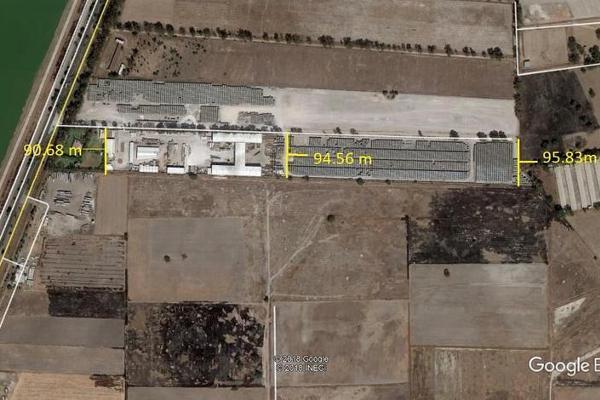 Foto de terreno habitacional en venta en  , granja la laguna, nextlalpan, méxico, 0 No. 03