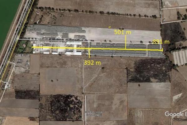 Foto de terreno habitacional en venta en  , granja la laguna, nextlalpan, méxico, 0 No. 04