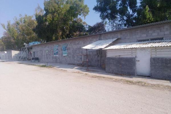 Foto de terreno habitacional en venta en  , granja la laguna, nextlalpan, méxico, 0 No. 10
