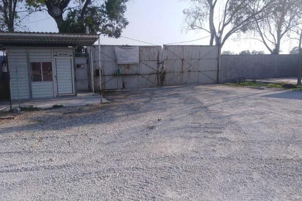 Foto de terreno habitacional en venta en  , granja la laguna, nextlalpan, méxico, 0 No. 16