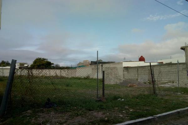 Foto de terreno habitacional en venta en  , granjas banthi, san juan del río, querétaro, 8120116 No. 01
