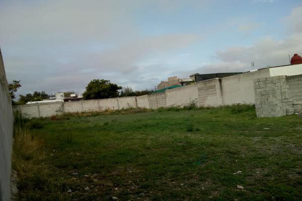 Foto de terreno habitacional en venta en  , granjas banthi, san juan del río, querétaro, 8120116 No. 03