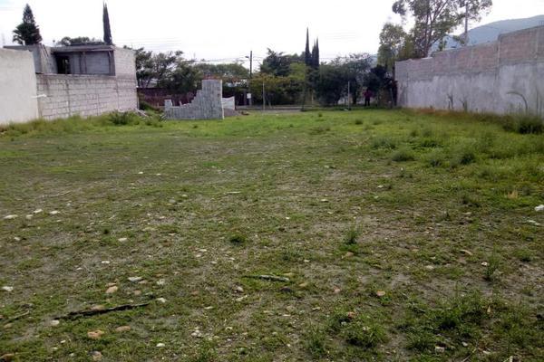Foto de terreno habitacional en venta en  , granjas banthi, san juan del río, querétaro, 8120116 No. 04