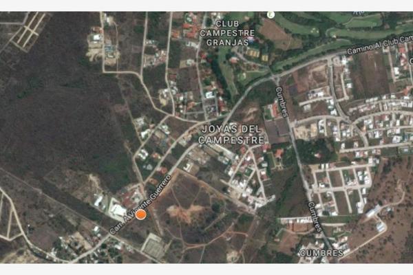 Foto de terreno comercial en venta en carretera a vicente guerrero , granjas club campestre, tuxtla gutiérrez, chiapas, 2687321 No. 07