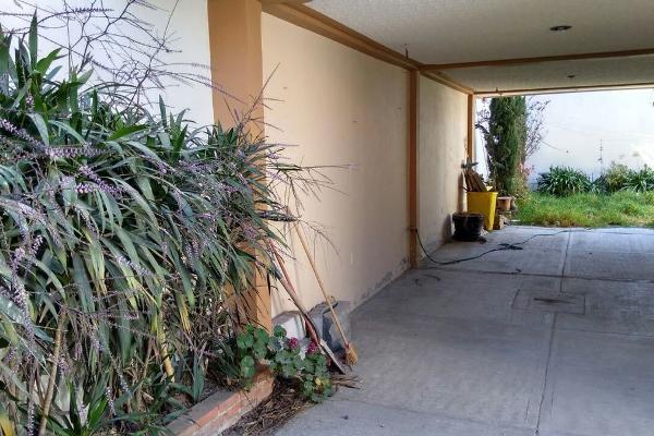 Foto de casa en venta en  , granjas de guadalupe, apizaco, tlaxcala, 4384715 No. 08