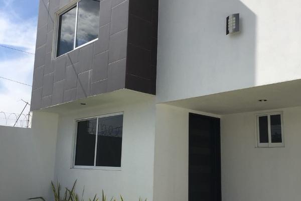 Foto de casa en venta en  , granjas de guadalupe, apizaco, tlaxcala, 4560223 No. 02