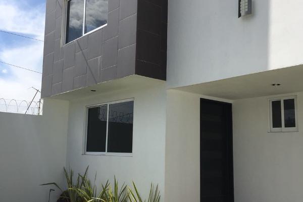 Foto de casa en venta en  , granjas de guadalupe, apizaco, tlaxcala, 4560223 No. 03