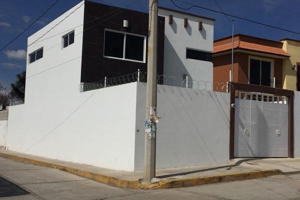 Foto de casa en venta en  , granjas de guadalupe, apizaco, tlaxcala, 4560223 No. 04