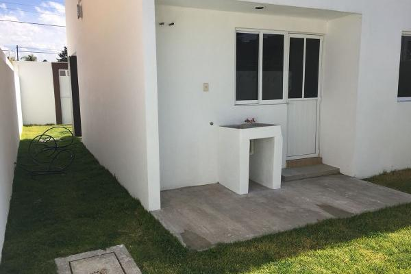 Foto de casa en venta en  , granjas de guadalupe, apizaco, tlaxcala, 4560223 No. 10