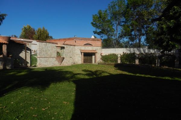 Foto de casa en venta en  , granjas de la florida, cerro de san pedro, san luis potosí, 12272146 No. 01
