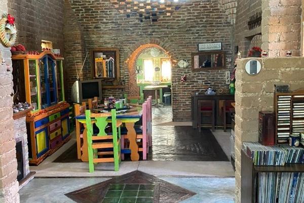 Foto de casa en venta en  , granjas de la florida, cerro de san pedro, san luis potosí, 12272146 No. 03