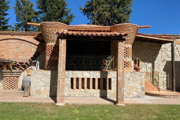Foto de casa en venta en  , granjas de la florida, cerro de san pedro, san luis potosí, 12272146 No. 04