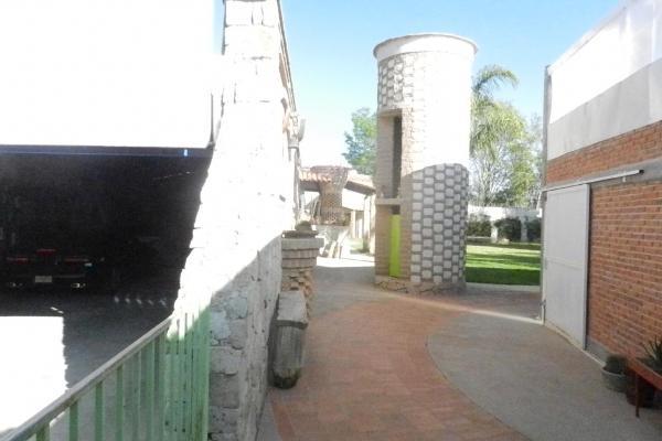 Foto de casa en venta en  , granjas de la florida, cerro de san pedro, san luis potosí, 12272146 No. 08