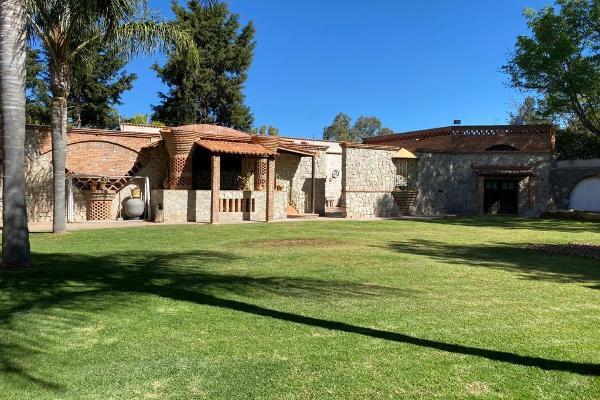 Foto de casa en venta en  , granjas de la florida, cerro de san pedro, san luis potosí, 12272146 No. 13