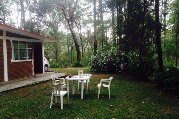 Foto de casa en venta en granjas de tepehuitl , temascaltepec de gonzález, temascaltepec, méxico, 5904119 No. 07