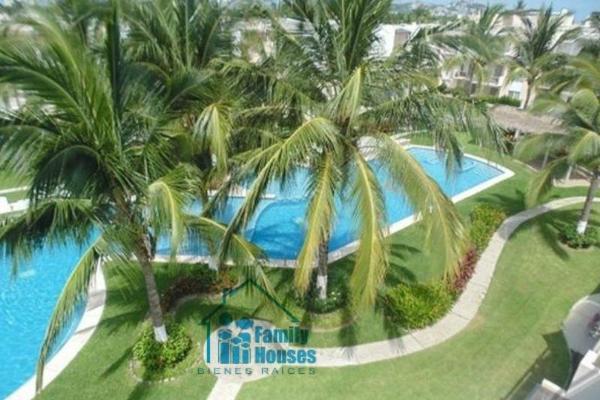 Foto de departamento en renta en granjas del marques 49, villas diamante i, acapulco de juárez, guerrero, 7513261 No. 02