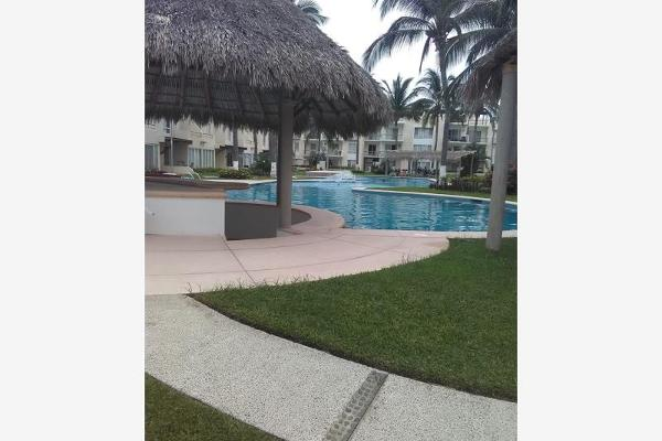 Foto de departamento en renta en granjas del marques 49, villas diamante i, acapulco de juárez, guerrero, 7513261 No. 11