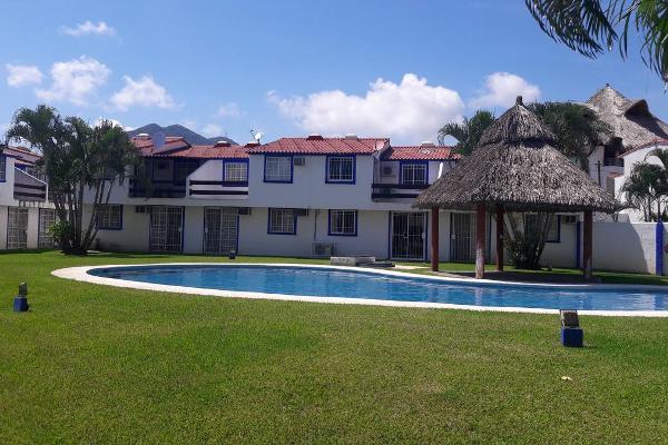 Foto de casa en venta en  , granjas del márquez, acapulco de juárez, guerrero, 12266102 No. 01