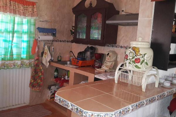 Foto de casa en venta en  , granjas del márquez, acapulco de juárez, guerrero, 12266102 No. 05