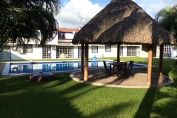 Foto de casa en renta en  , granjas del márquez, acapulco de juárez, guerrero, 2736554 No. 01