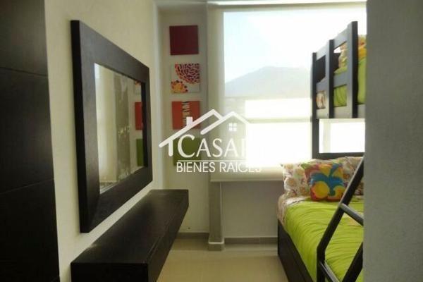 Foto de casa en venta en  , granjas del márquez, acapulco de juárez, guerrero, 3424665 No. 08