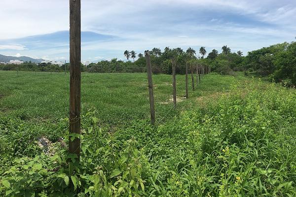 Foto de terreno comercial en venta en  , granjas del márquez, acapulco de juárez, guerrero, 5285087 No. 08