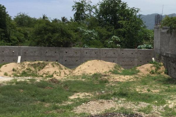 Foto de terreno comercial en venta en  , granjas del márquez, acapulco de juárez, guerrero, 5285087 No. 11