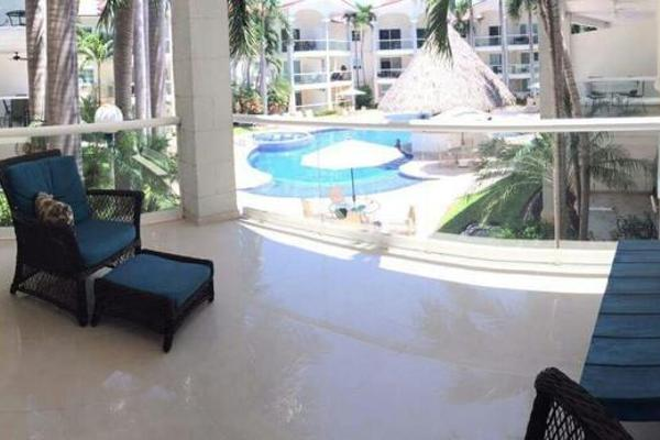 Foto de departamento en venta en  , granjas del márquez, acapulco de juárez, guerrero, 6735351 No. 08