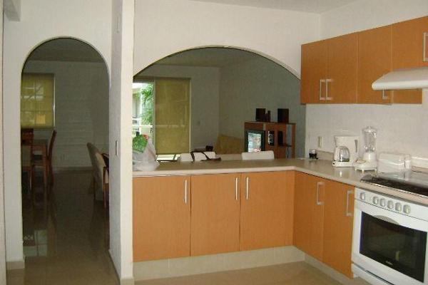 Foto de departamento en renta en  , granjas del márquez, acapulco de juárez, guerrero, 6997450 No. 08