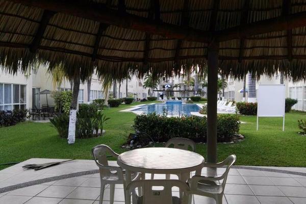 Foto de casa en renta en  , granjas del márquez, acapulco de juárez, guerrero, 7883432 No. 03