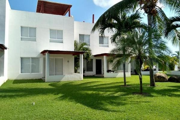 Foto de casa en venta en  , granjas del márquez, acapulco de juárez, guerrero, 8064321 No. 01
