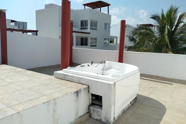 Foto de casa en venta en  , granjas del márquez, acapulco de juárez, guerrero, 8064321 No. 17