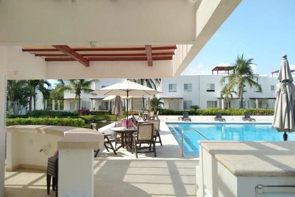 Foto de casa en venta en  , granjas del márquez, acapulco de juárez, guerrero, 8064321 No. 19