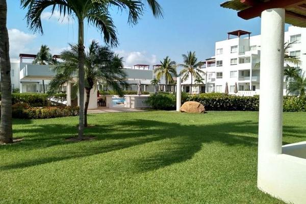 Foto de casa en venta en  , granjas del márquez, acapulco de juárez, guerrero, 8064321 No. 21