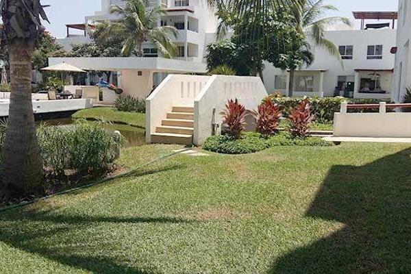 Foto de casa en venta en  , granjas del márquez, acapulco de juárez, guerrero, 8064321 No. 24