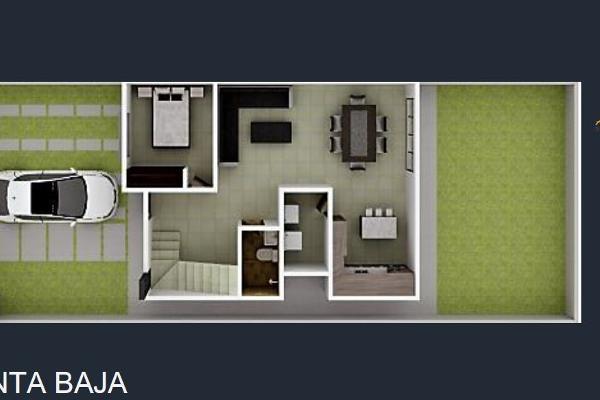 Foto de casa en venta en  , granjas el gallo, ensenada, baja california, 6205730 No. 03