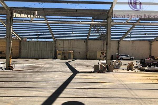 Foto de nave industrial en renta en  , granjas esmeralda, iztapalapa, df / cdmx, 12827640 No. 03