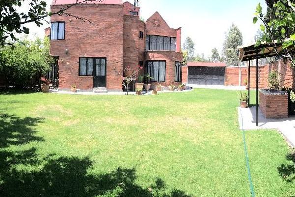 Foto de casa en venta en  , granjas familiares acolman, acolman, méxico, 3110863 No. 04