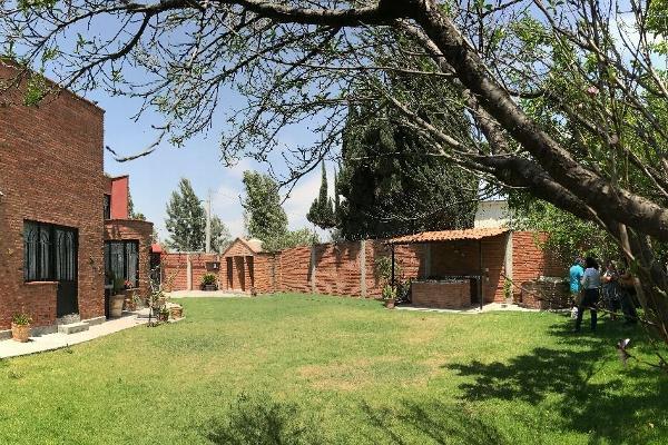 Foto de casa en venta en  , granjas familiares acolman, acolman, méxico, 3110863 No. 05