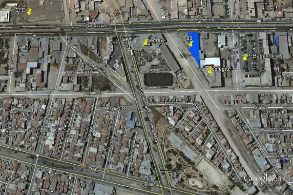 Foto de terreno comercial en renta en  , granjas familiares de matamoros, tijuana, baja california, 18387727 No. 08