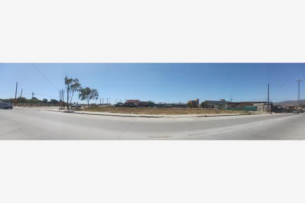 Foto de terreno comercial en renta en  , granjas familiares de matamoros, tijuana, baja california, 0 No. 02