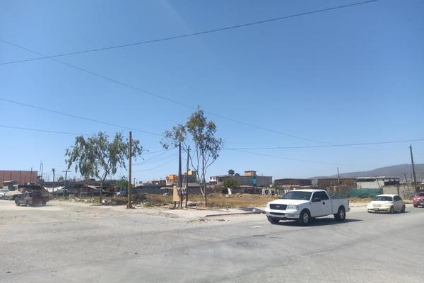 Foto de terreno comercial en renta en  , granjas familiares de matamoros, tijuana, baja california, 0 No. 03