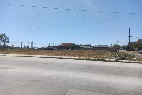 Foto de terreno comercial en renta en  , granjas familiares de matamoros, tijuana, baja california, 0 No. 04