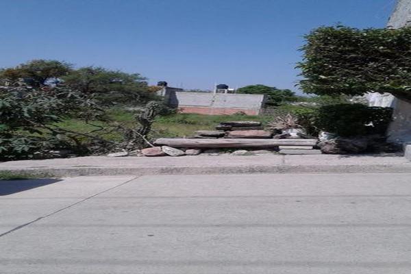 Foto de terreno habitacional en venta en  , granjas las amalias, león, guanajuato, 7486270 No. 01
