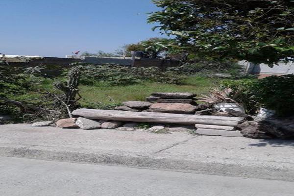 Foto de terreno habitacional en venta en  , granjas las amalias, león, guanajuato, 7486270 No. 02