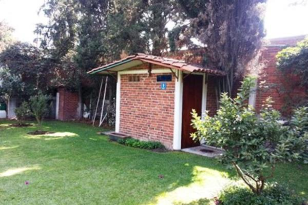 Foto de terreno habitacional en venta en  , granjas lomas de guadalupe, cuautitlán izcalli, méxico, 2690366 No. 05