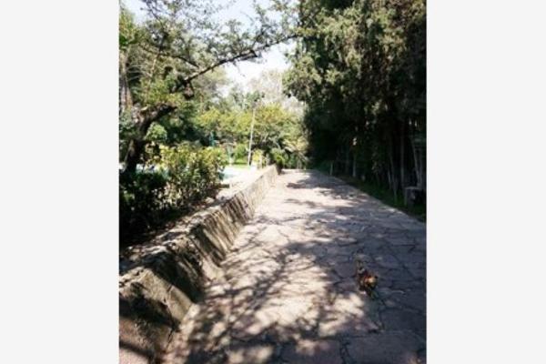 Foto de terreno habitacional en venta en  , granjas lomas de guadalupe, cuautitlán izcalli, méxico, 2690366 No. 07