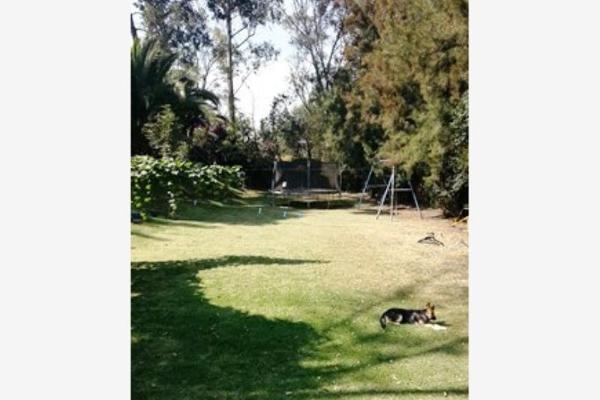 Foto de terreno habitacional en venta en  , granjas lomas de guadalupe, cuautitlán izcalli, méxico, 2690366 No. 08